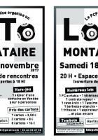 Flyer «Super LOTO ! des communistes de l'Oise » - PCF Oise, 31 octobre 2017