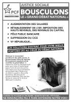 Bousculons le grand débat national