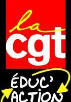 CGT Éduc'action. Dès la rentrée, mobilisons-nous !