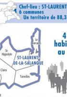 Le Canton de la Côte Salanquaise (L'Indep)